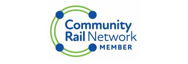Community Rail Network Member logo