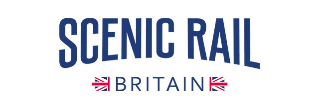 Scenic Rail Britain logo